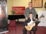 Konkurs Gitarowy im. Aleksandra Tansmana w Łodzi